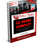 Ebook Gratuit Perfect Money