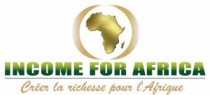 Logo INCOME FOR AFRICA